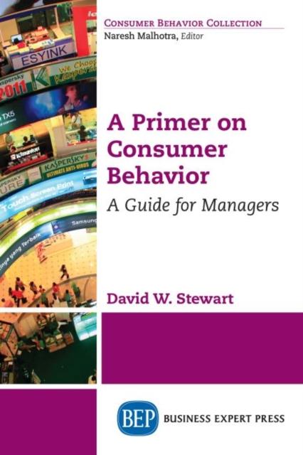 Primer on Consumer Behavior