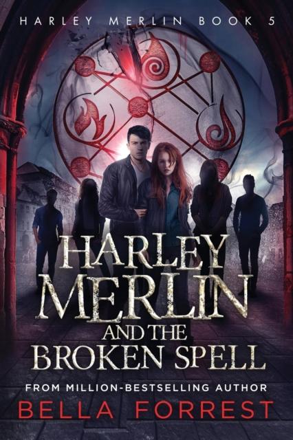 Harley Merlin 5