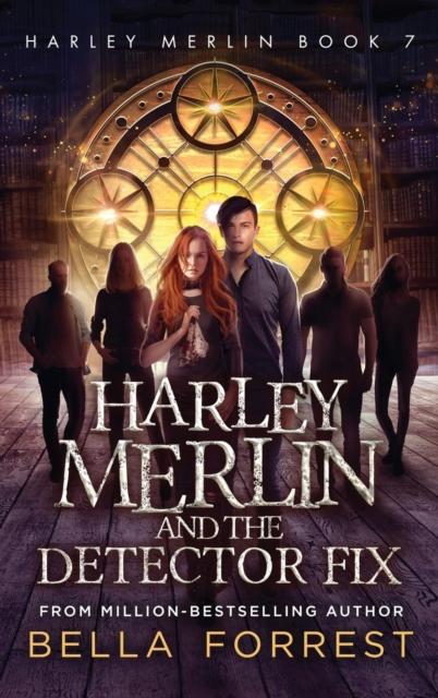 Harley Merlin 7