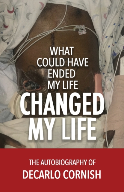 What Could Have Ended My Life Changed My Life