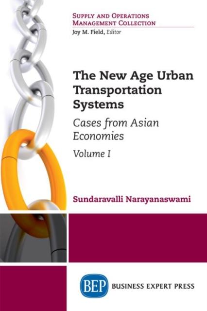 New Age Urban Transportation Systems, Volume I