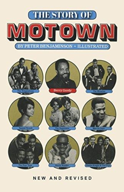 Story of Motown