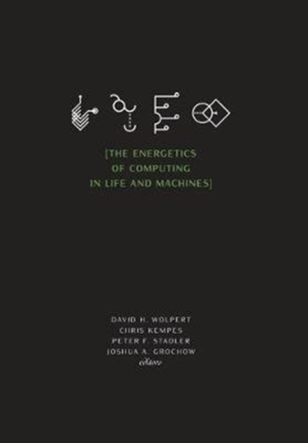 Energetics of Computing in Life and Machines