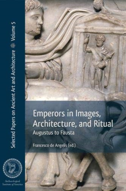 Emperors in Images, Architecture and Ritual