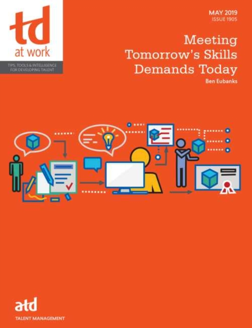 Meeting Tomorrow's Skills Demands Today