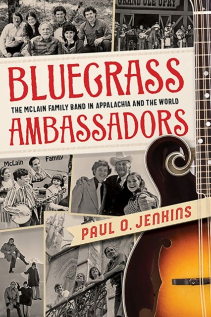 Bluegrass Ambassadors