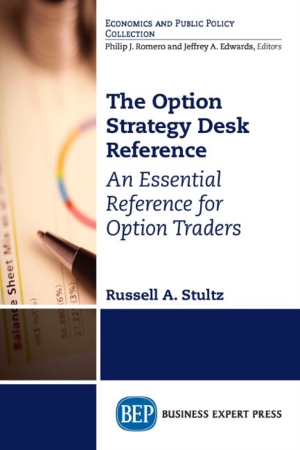 Option Strategy Desk Reference