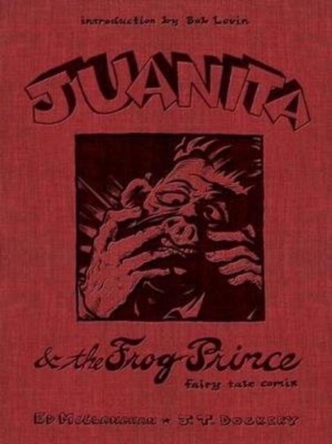 Juanita and the Frog Prince