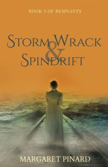 Storm Wrack & Spindrift