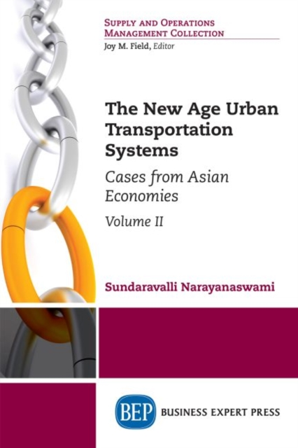 New Age Urban Transportation Systems, Volume II
