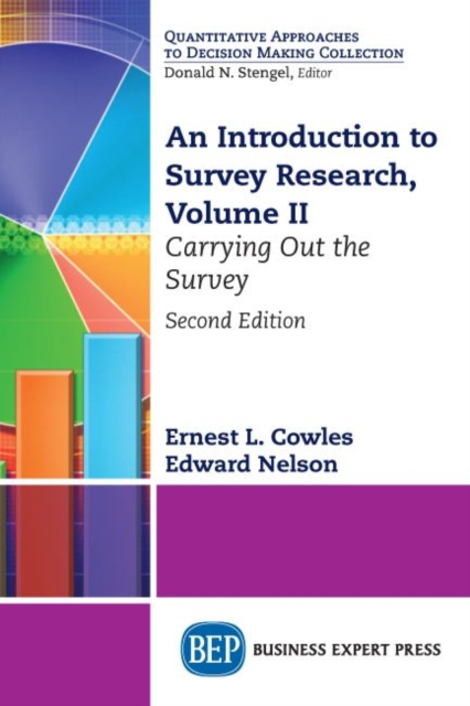 Introduction to Survey Research, Volume II