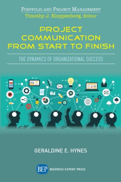 Project Communication from Start to Finish