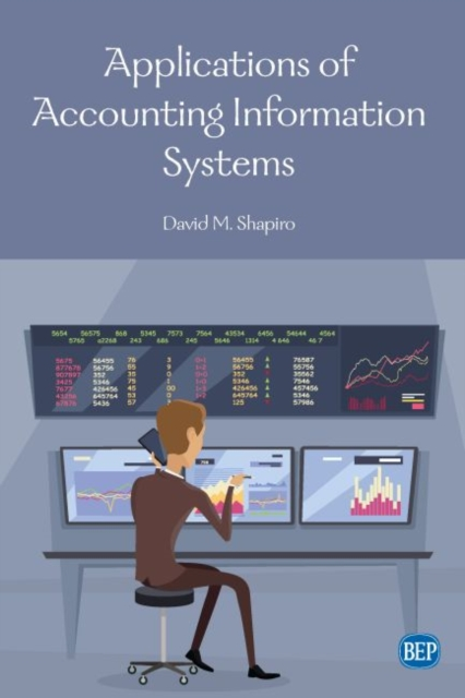 Applications of Accounting Information Systems