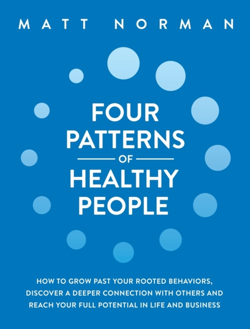 Four Patterns of Healthy People