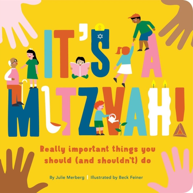 It's A Mitzvah!