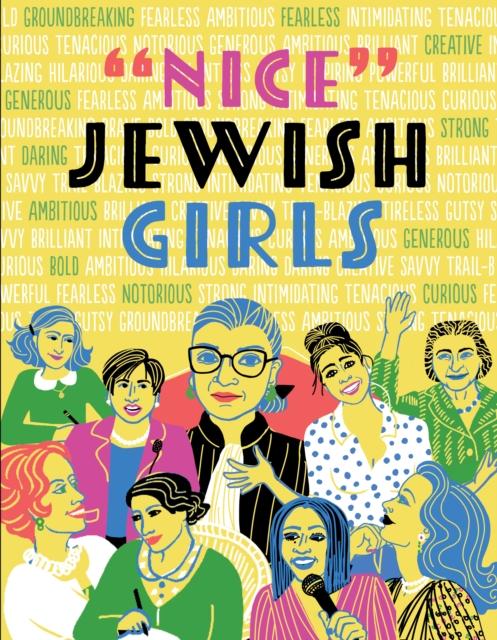 'nice' Jewish Girls