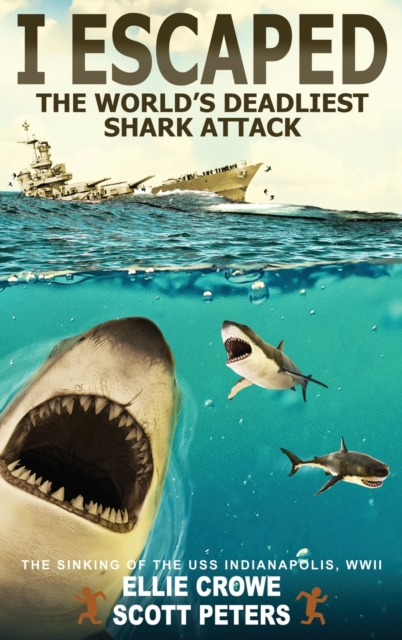 I Escaped The World's Deadliest Shark Attack