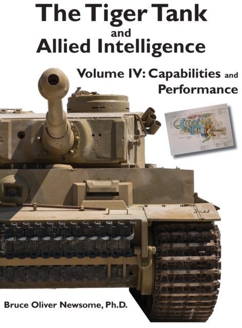 Tiger Tank and Allied Intelligence