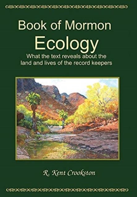 Book of Mormon Ecology