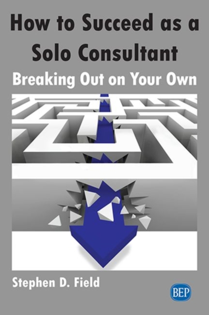 How to Succeed as a Solo Consultant