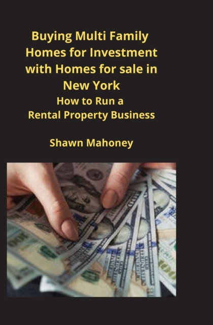 Buying Multi Family Homes for Investment with Homes for sale in New York