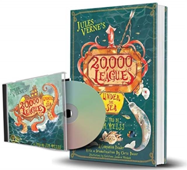 20,000 Leagues Under the Sea Bundle