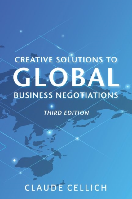 Creative Solutions to Global Business Negotiations