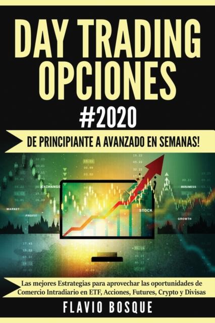 Day Trading Opciones #2020