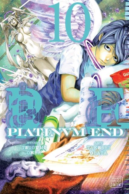 Platinum End, Vol. 10