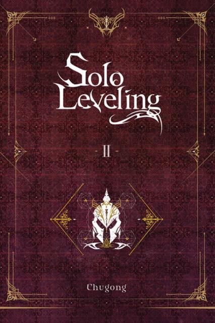 Solo Leveling, Vol. 2 (light novel)