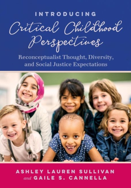 Introducing Critical Childhood Perspectives