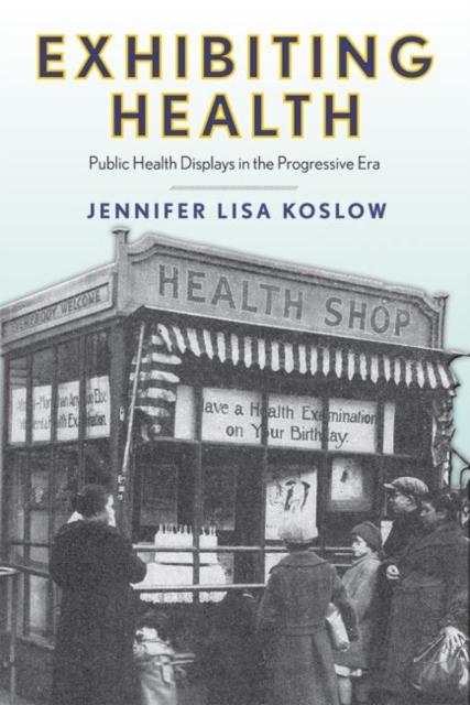 Exhibiting Health