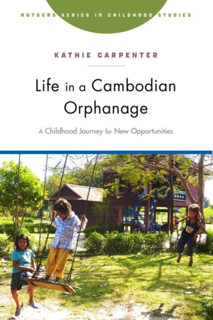 Life in a Cambodian Orphanage