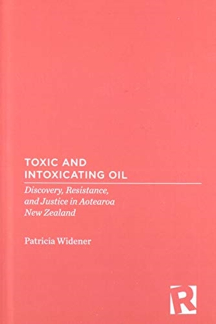 Toxic and Intoxicating Oil