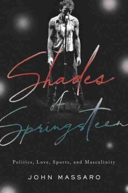 Shades of Springsteen