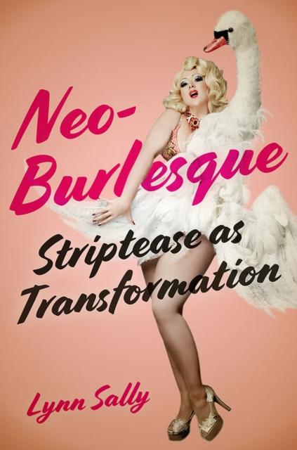 Neo-Burlesque