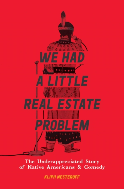 We Had a Little Real Estate Problem