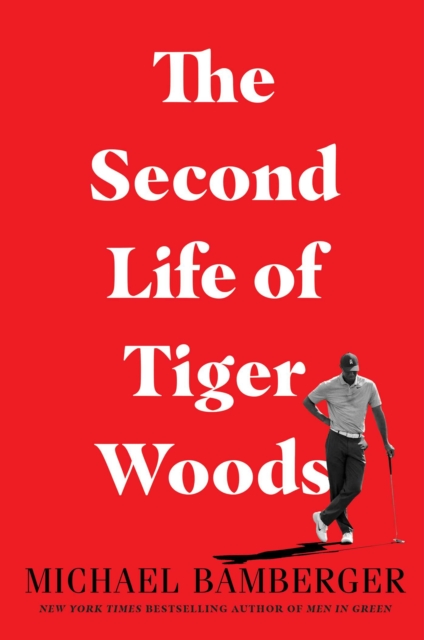 Second Life of Tiger Woods