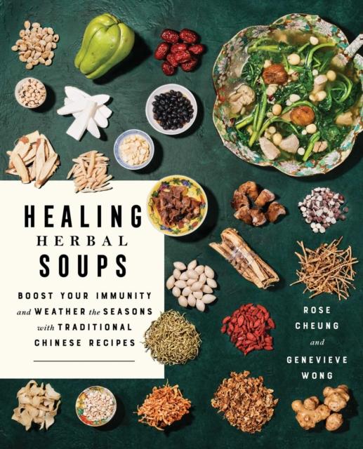 Healing Herbal Soups