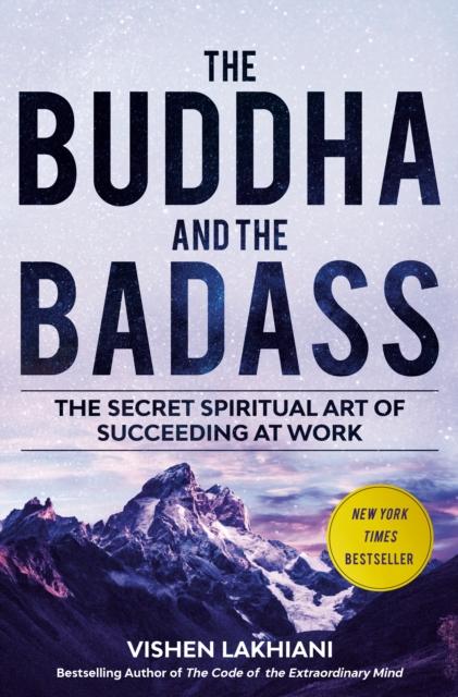 Buddha and the Badass