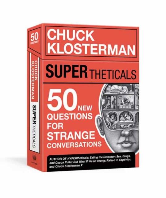 Supertheticals