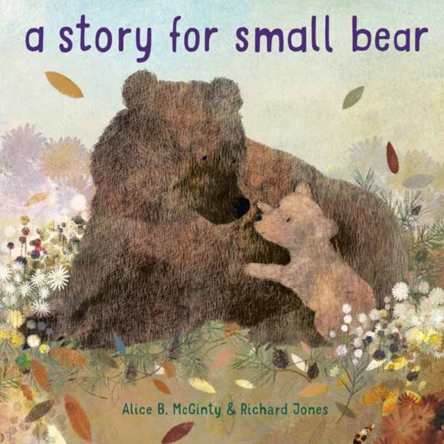 Story for Small Bear