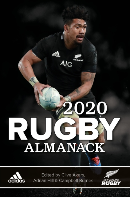 2020 Rugby Almanack