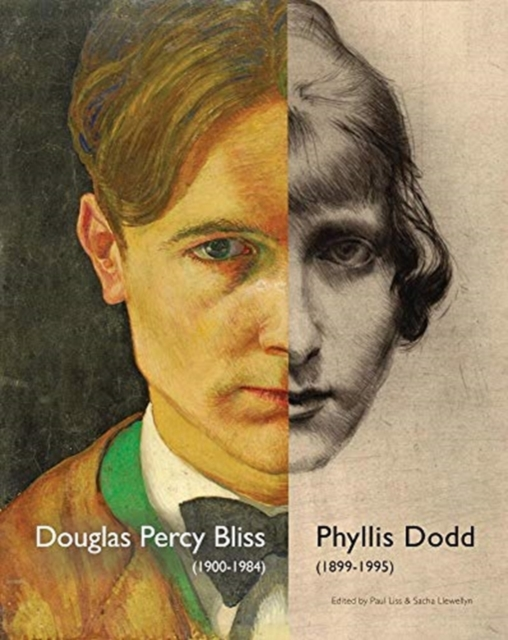 Phyllis Dodd (1899-1995)/ Douglas Percy Bliss (1900-1984)
