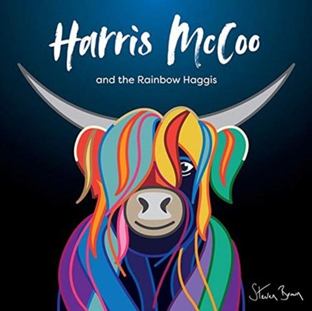 Harris McCoo & The Rainbow Haggis