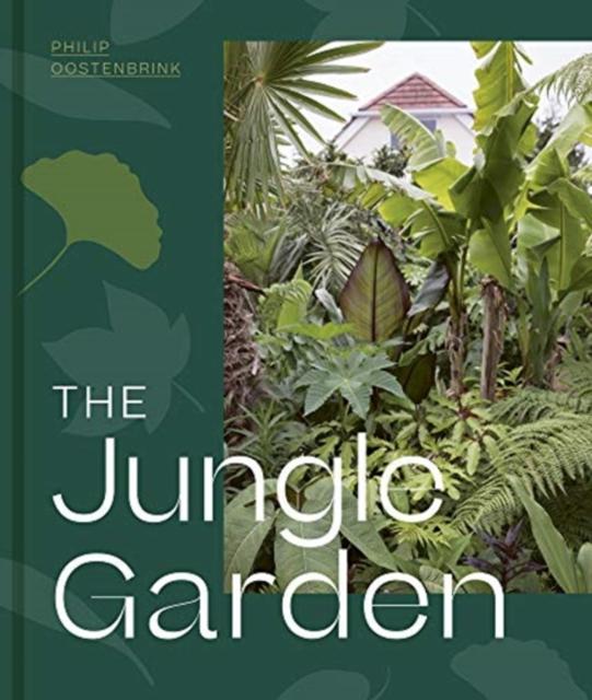 The Jungle Garden