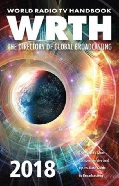 World Radio TV Handbook 2018
