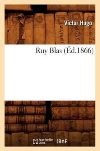 Ruy Blas (Ed.1866)