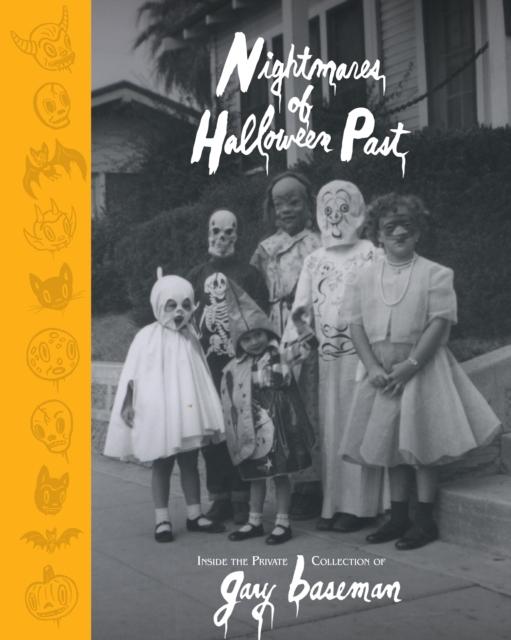 Nightmares of Halloween Past