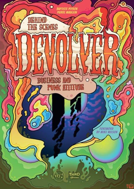 Devolver: Behind The Scenes